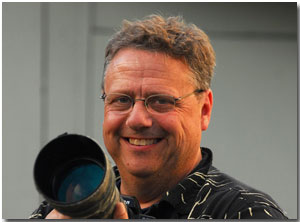 Geoff Moore photographer for Amazing British Columbia
